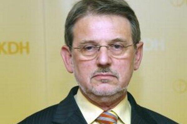 Martin Fronc.