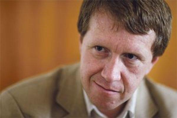 Doterajší šéf Centra predpovedí a výstrah Martin Benko sa stal povereným riaditeľom SHMÚ pred dvomi týždňami. V ústave pracuje od roku 1996.