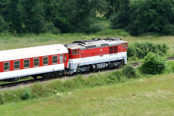 Vlaky budú od 11. decembra jazdiť podľa nového grafikonu.