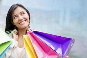 Najlepšie nákupné destinácie v Európe.