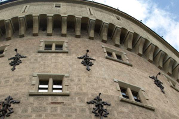 V Bojnickom zámku kedysi žili skutoční rytieri.