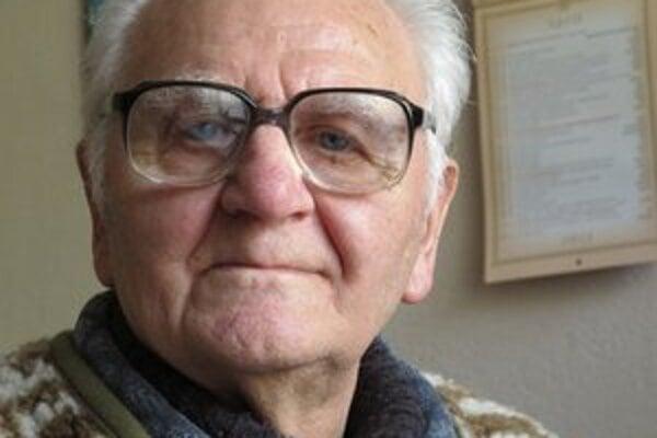Vladimír Jukl sa nebál nacistov ani komunistov.