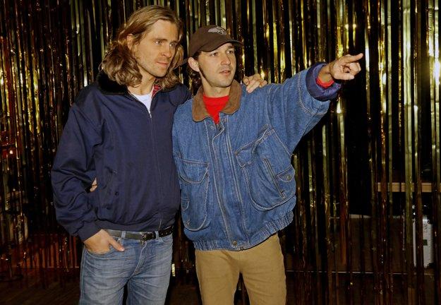 Sverrir Gudnason hrá Björna Borga a Shia LaBeouf je John McEnroe