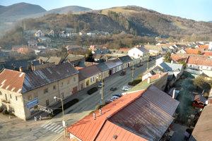 Mesto Medzev má v súčasnosti viac ako 4000 obyvateľov.