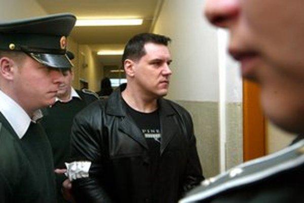 Viktor K. bol v minulosti aj advokátom Mikuláša Černáka.
