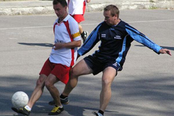 V prievidzských mestských ligách sa hralo tretie kolo nového ročníka.