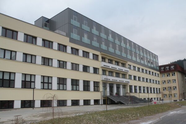 Univerzita v Ružomberku.