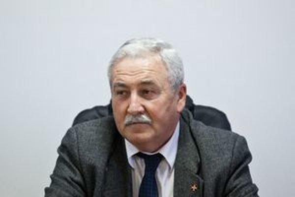 Igor Burger.