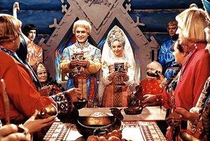 Vianočné rozprávky sú pre televízie otázkou prestíže.