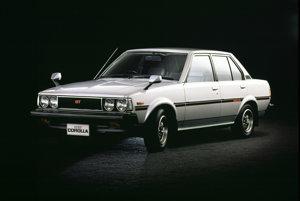 Toyota Corolla (4. generácia)