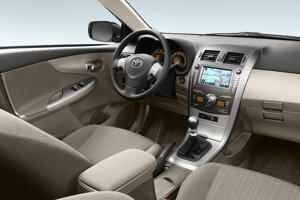 Toyota Corolla (10. generácia)