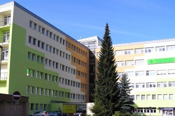 Peniaze zo župného rozpočtu pôjdu aj pre Kysuckú nemocnicu v Čadci.