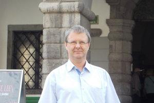 Jozef Klucho.