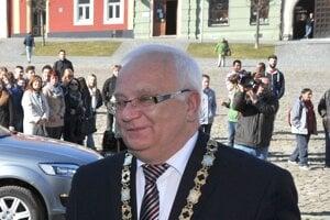 Boris Hanuščak.