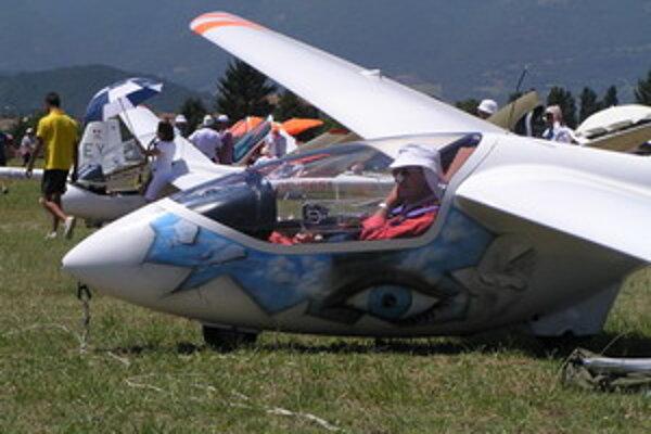 Na majstrovtvách sveta štartovalo 106 pilotov z 27 krajín.