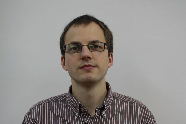 Tomáš Profant.