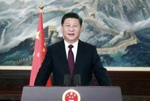 Čínsky prezident Si Ťin-pching sa podľa mnohých ponáša na Macka Pu.