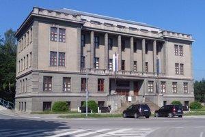 Liptovské múzeum v Ružomberku.