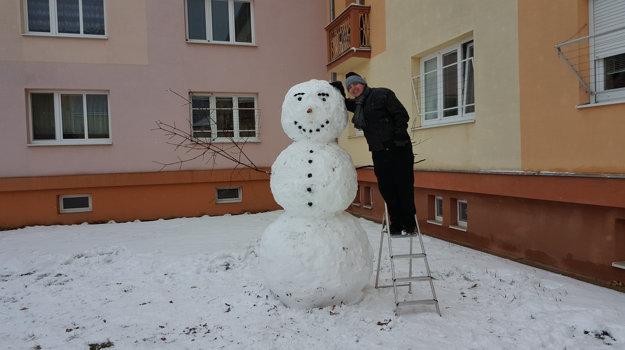 Parťáci na Ulici A. Dubčeka :)