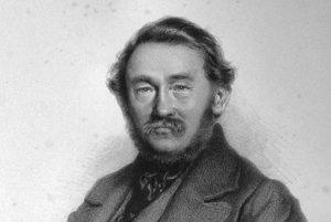 Je to presne 210 rokov, čo sa narodil J. M. Petzval (6. 1. 1807 - 19. 9. 1891)