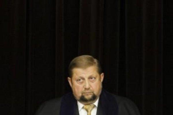 Predseda Najvyššieho súdu sa proti rozhodnutiu neodvolal.