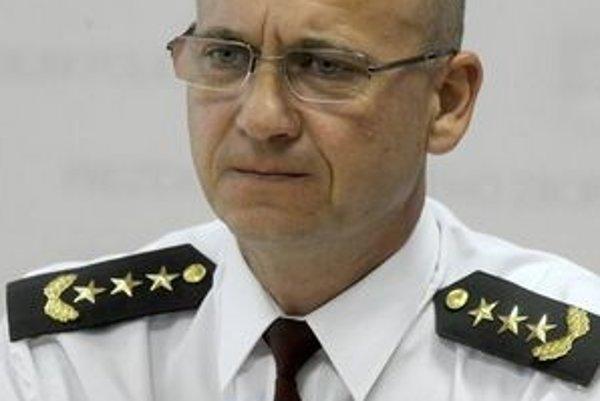 Jaroslav Spišiak.
