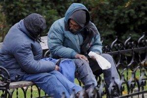 Nocľaháreň bude pre ľudí bez domova naďalej k dispozícii