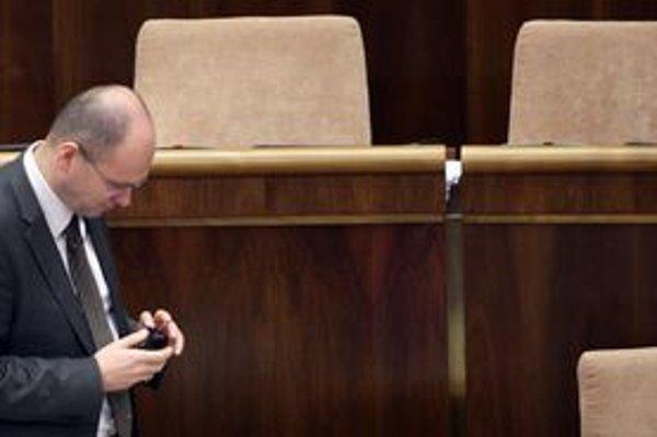 Richrad Sulík a jeho kolegovia už pripravujú zmeny sociálneho systému.