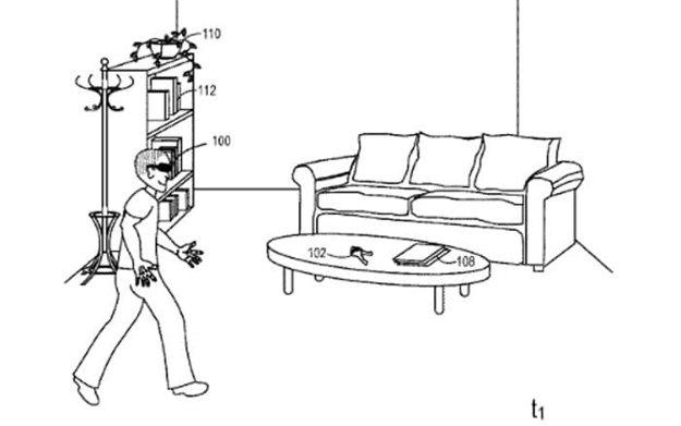 Patentový nákres.