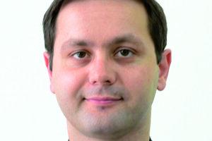 Novokňaz Jozef Kavčák.