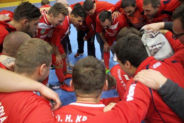 Futbalisti Hornej Kráľovej získali piaty triumf na turnaji, ale prvý po desiatich rokoch.