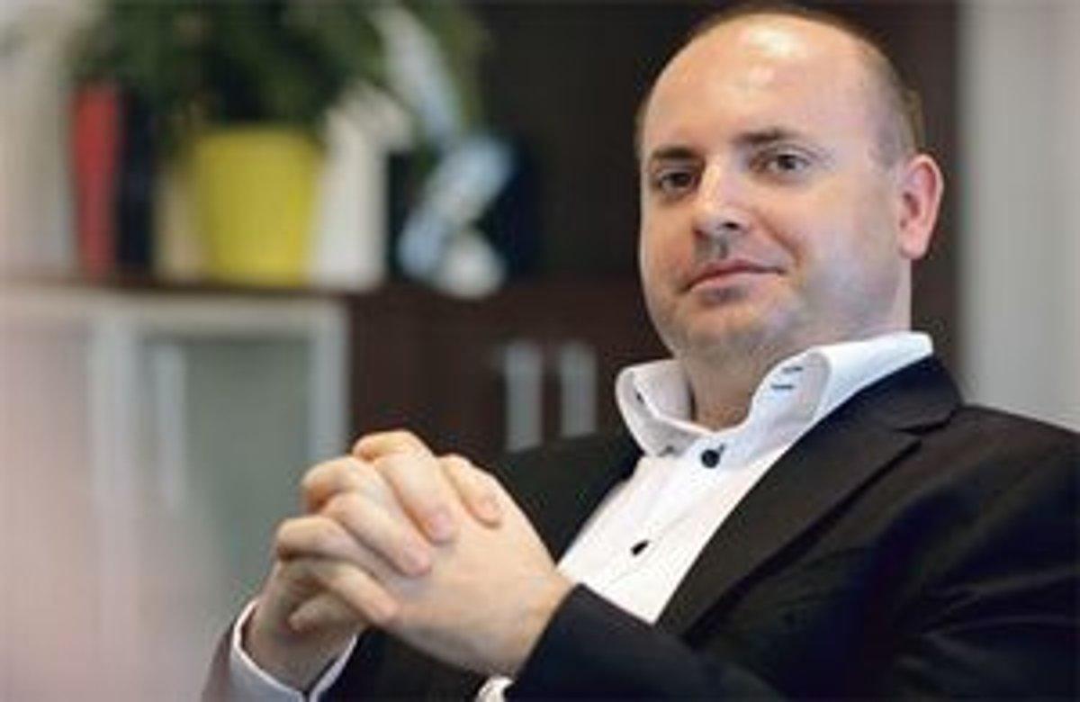 ea1c82c87 František Borovský začínal v médiách ako rozhlasový spíker a moderátor  košickej TV Global. Pri vzniku