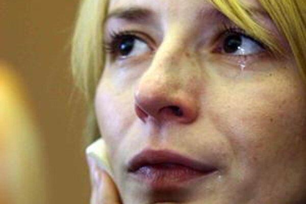 Hedviga má zdravú krv, ukázalo vyšetrenie.