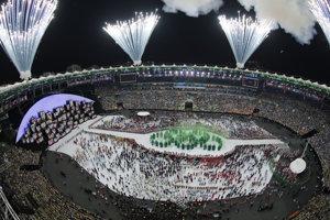 Maracaná boja dejiskom futbalových MS 2014 aj olympijských hier 2016.