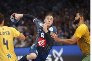 Francúzi začali domáci šampionát víťazstvom.