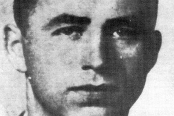 Alois Brunner.