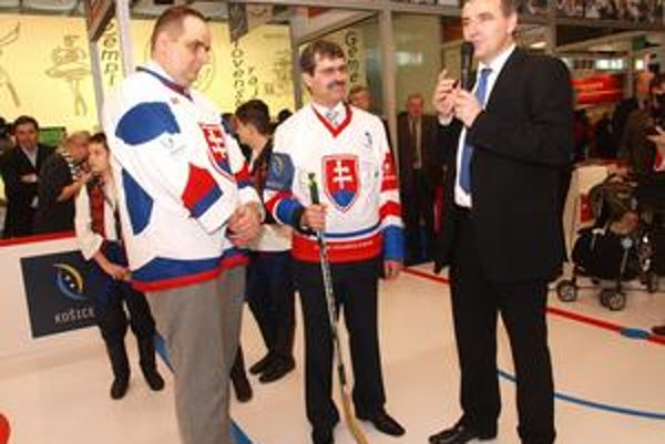 O svoje kreslá možno župan Pavol Frešo a primátor Milan Ftáčnik zabojujú v rovnaký deň o tri roky.