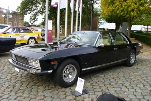 1972 Monteverdi 375/4