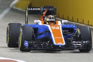 Nemecký jazdec Pascal Wehrlein bude v novej sezóne seriálu majstrovstiev sveta F1 hájiť farby švajčiarskeho tímu Sauber. Predchádzajúcu sezónu pôsobil v Manore.