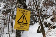 Horská služba chce kúpiť nový systém na odpaľovanie lavín.