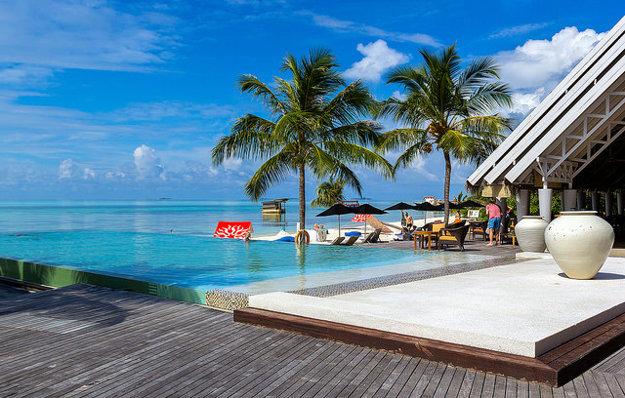 Hotel na Maldivách je vhodné vyberať podľa ponuky zábavy, športu či služieb, ktoré preferujeme.