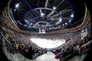 Klub z Prahy mal záujem na tom, aby sa finále Ligy majstrov hralo pred ich fanúšikmi.