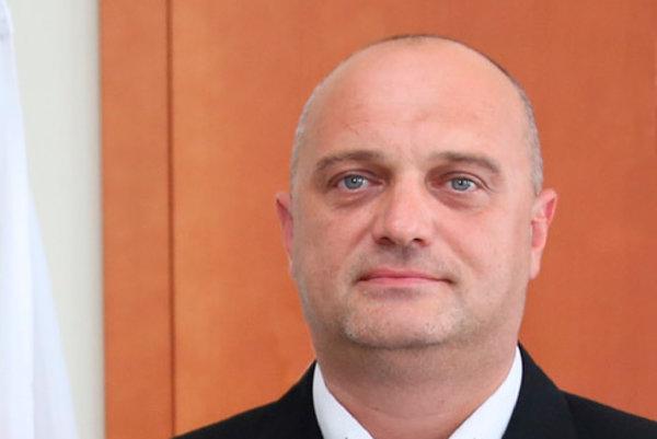 Juraj Štaudinger
