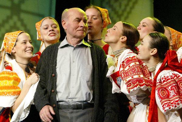 Celý život obklopený krásou. Prekrásne tanečnice z Lúčnice poznajú a obdivujú aj v zahraničí.