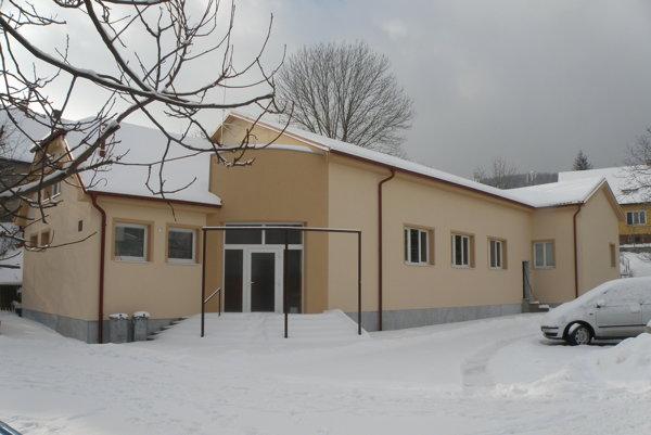 V Kanianke tento rok zavŕšia rozsiahlu rekonštrukciu kultúrneho domu v starej časti obce.