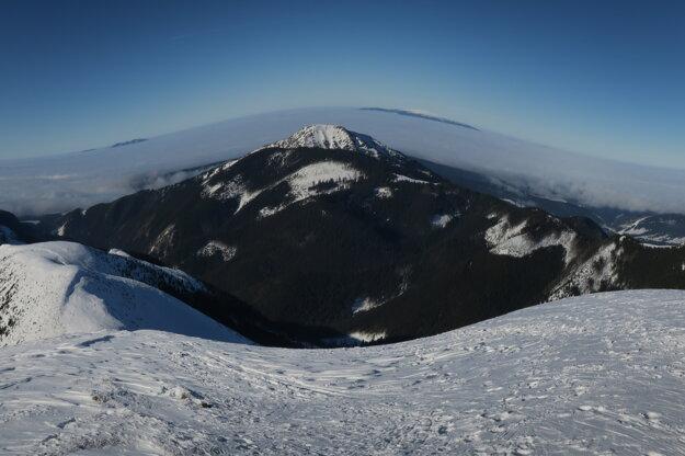 Osobitá (1 687,2 m n. m)