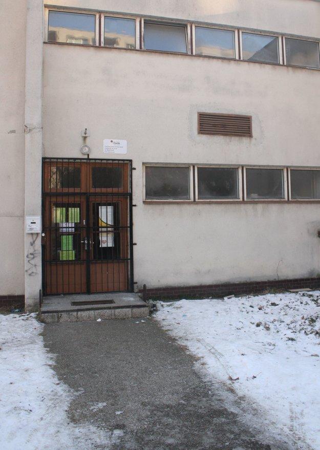 V Seredi môžu využiť klienti aj denné centrum.