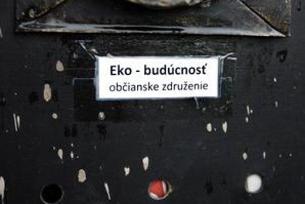 Občianske združenie Ekobudúcnosť presvedčilo štát, že pomôže slovenským vydrám.