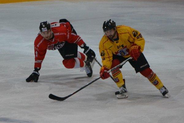 Tri body zostali v Topoľčanoch, i keď k prekvapeniu nebolo ďaleko.