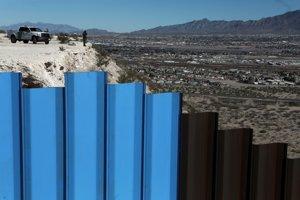 Na hranici už múr existuje.